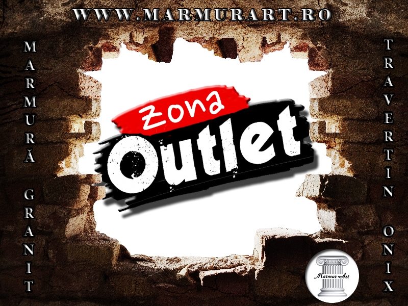 outlet  marmurart 2017 - marmura granit travertin