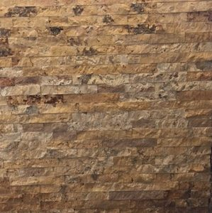 calcar pret piatra galbena scapitata - disponibil pentru decorarea interioara sau exterioara