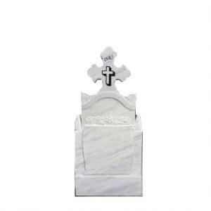 monumente funerare cruci marmura