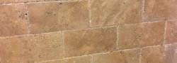 marmur art travertin piatra naturala - montat de Marmur Art