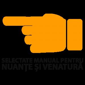 selectate manual