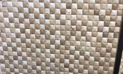 mozaic piatra travertin - pret mozaic piatra naturala in Slatina - Marmur Art producator si importator piatra naturala, granit, travertin