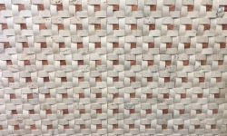sah - mozaic piatra - travertin marmura. Pret mozaic optim pentru raport calitate / servicii