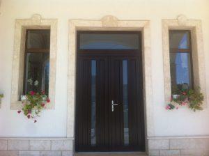 Design din marmura pentru ferestre. glaf marmura pret corect executie si montaj Marmur Art - Bucuresti
