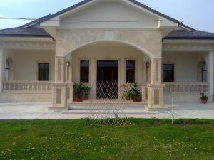 marmur art travertin / marmura pret bucuresti - placaj casa