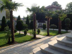 scari marmura / alee pavele pret redus - Marmur art asigura montajul pietrei naturale pentru Slatina, Griugriu , Craiova, Turnu severin , Slatina