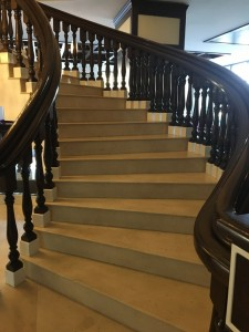 Marmur Art - Trepte piatra naturala - gama de lux - Marmur Art - stil si eleganta