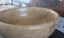 lavoar marmura pret bucuresti - chiuveta baie piatra