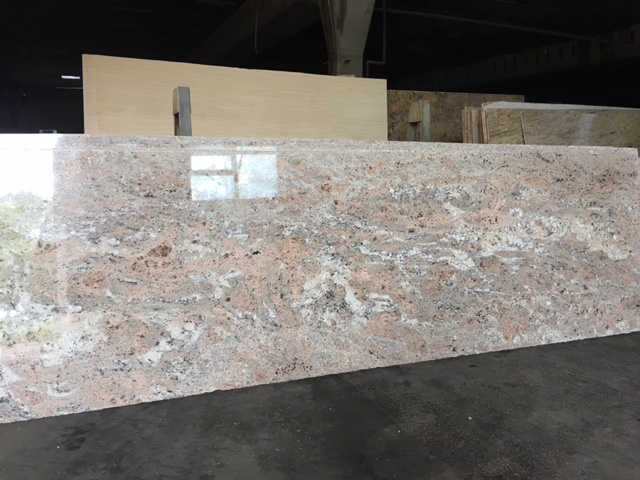 granit pret ivory pearl   Marmur Art producator si importator granit