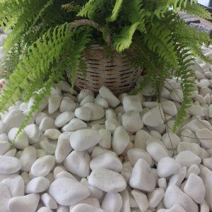 Marmura decorativa - pietre decorative pentru gradina - amenajarea gradinii