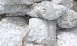 Mozaic la sac - Marmura / granit = Marmur Art
