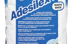 adeziv Mapei Adesilex p9 - recomandat pentru marmura, travertin, granit rosu